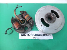MOTO VOLANO ROTORE ACCENSIONE ROTOR FLYWHEEL statore motorcyclkes DEVIL DANSI