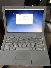Macbook A1181 Blanc 2go RAM 120Go OSX El Capitan