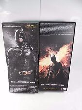CRAZY TOYS DC COMICS BATMAN THE DARK KNIGHT RISES 1/4 SCALE ACTION FIGURE W/BOX