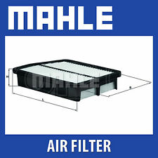 MAHLE Air Filter - LX2960 (LX 2960) - Genuine Part - Fits CHEVROLET, DAEWOO