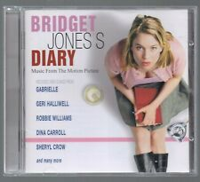 Bridget Jones's Diary Music from the Motion Picture CD