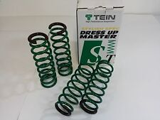 SKL00-AUB00 TEIN S-Tech Lowering Springs 03-08 Toyota Corolla