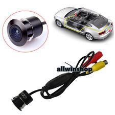 170ò¾MOS Anti Fog Waterproof Car Rear View Reverse Camera Kit Backup Camera HQ
