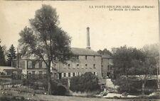 CPA La Ferté sous Jouarre (Seine-et-Marne) Le Moulin de Condetz  (171252)