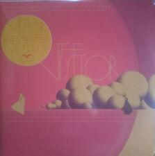 Franco Micalizzi – The Visitor 2 x LP OST Mondo Soundtrack Vinyl
