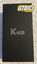SMARTPHONE  `` LG K40-S DUAL CAM ´´ LM-X430 EMW BLUE - NUEVO A ESTRENAR