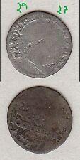 Preussen für Schlesien Fr. II. 1 Kreuzer 1771 B Breslau (2927)  stampsdealer