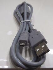Samsung Digimax S630/S730 Cable de Sincronización de Datos USB de repuesto de cámara/plomo