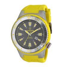 POSEIDON Armbanduhr XL, Analog, Quarz, Silikon, 15Bar, UP00615