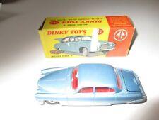 Dinky Toys 142 Jaguar Mark X 60er Jahre OVP