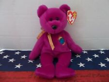 "TY BEANIE BABY~""MILLENNIUM"" ~SAME ON THE TUSH TAG~2000"