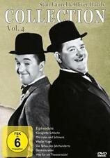 Stan Laurel & Oliver Hardy Collection-Vol.4