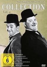 Stan Laurel & Oliver Hardy Collection-Vol.4