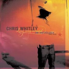 Long Way Around: An Anthology 1991-2001 by Chris Whitley (CD, Sep-2002,...