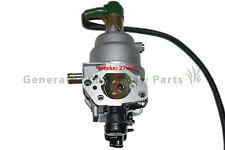 Gasoline Carburetor Carb Parts For Honda EB6500SX EG5000CL EM6500SX Generator