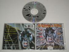 MARILLION/B#SIDES THEMSELVES(EMI CDP 7 48807 2) CD ÁLBUM
