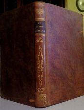HOCQUART. Le clergé de France ou Beaux exemples de vertus Chrétiennes. 1850.