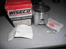 NOS Kawasaki H1 500 Triple Wiseco Piston Kit 1.50 149P6