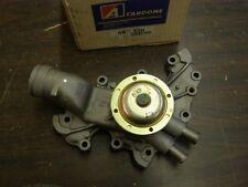 Nos Reman. 1988 1993 Ford Taurus Water Pump 3.8L 1989 1990 1991 1992 6 Cylinder