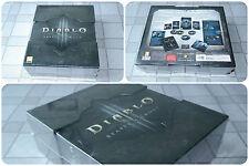 Super jeu PC / MAC Edition Collector VF NEUF ♦ DIABLO III 3 Reaper of Souls