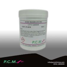 ACIDO MANDELICO 99% 100 G POLVERE GRADO COSMETICO PEELING PCM 3068