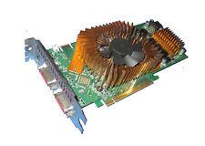 Nvidia Grafikkarte G 8800GT 512MB PCIe PC  #35