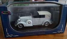 Signature Models 1933 Cadillac Town Car 1:32 Scale Die Cast Replica tr