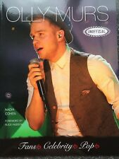 Nadia Cohen Olly Murs Fans Celebrity Pop pictures posters facts quotes book