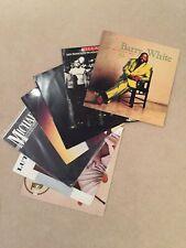 "Funk/Soul/Disco - Gems - Job Lot - 50 x 12"" Vinyl"