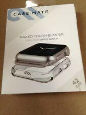 42mm Naked Tough Bumper Smart Watch Case