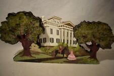 Shelia'S 1998 Home Of Ashley Wilkes Gone With The Wind Proof Gww08 Nib (219S1)