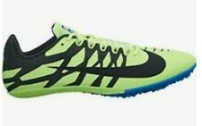 Nike Zoom Rival S Track & Field Spikes Sprint Running Shoes, youth 5.5 women 7.5