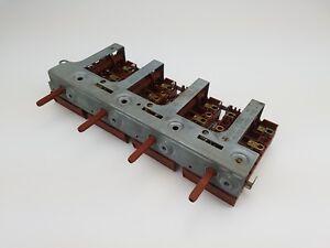 Schalterblock Energieregler YH37-10a Original Bosch Siemens Neff Herd |#324S