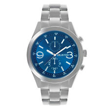 Kenneth Cole Unlisted Mens Stainless Steel Watch UL 46760