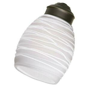 """Emerson Fans - G59 - 2.25"""" Glass Shade (Set Of 4)"""