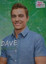 DAVE FRANCO - A4 Poster (ca. 21 x 28 cm) - Clippings Fan Sammlung NEU