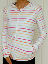 Lycra Machine Washable Striped Clothing for Women
