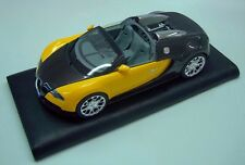 1:18 MR MODELS BUGATTI VEYRON 16.4 GRAND SPORT LIMITED 30PCS NO BBR RARE NEW!!