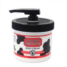 Udderly Smooth Body Cream Original Formula Jar Pump 10 Ounce