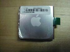 Apple 6th gen. ipod nano, silver 8GB - New, unused warranty replacement - read -