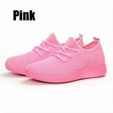 Women Sneakers Athletic Nursing Walking Breathable-Mesh  Outdoor tennis Shoes
