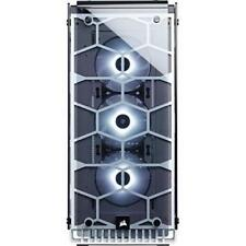 Case Corsair Crystal Series 570x RGB White Cc-9011110-ww