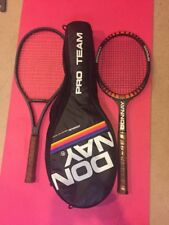 Donnay Borg Pro Team Lot Tennis