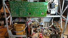 Pioneer RT-901/909 Reel to Reel Repair Service