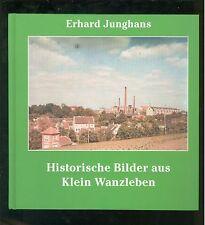 Historische Bilder aus Klein-Wanzleben