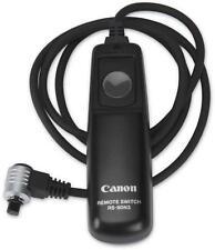 Télécommandes et déclencheurs Canon câble pour appareil photo et caméscope