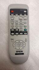 NEW Original Genuine Epson Projector Remote Control for 1915 1830 VS400 EB-1910