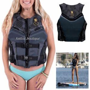 Hyperlite Women's Life Vest (USCG) Approved, Small