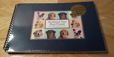 Adopt A Shelter Pet 44 Cents 10 stamps Usps Pet Memories Book Dog Edition