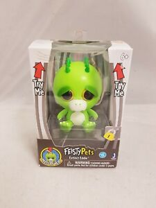 Feisty Pets Extinct Eddie Figure new